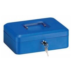 Caja Caudales Elegant Azul...