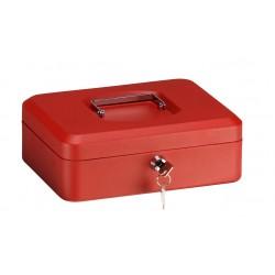 Caja Caudales Elegant Roja...