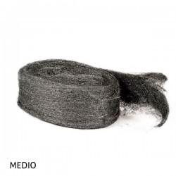 Lana de Acero 2x50gr Medio...