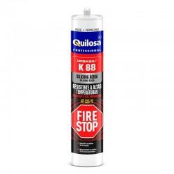 Orbasil K-88 Fire Stop...