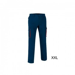 Pantalon Thunder Azul...
