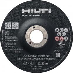 Disco de desbaste AG-D SP...