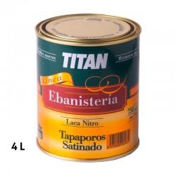Tapaporos 4L TITANLUX