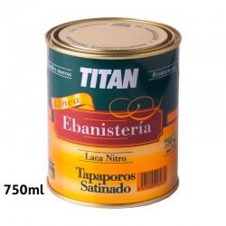 Tapaporos 750ml TITANLUX