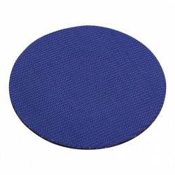 Plato Goma Velcro 150 mm LEMAN