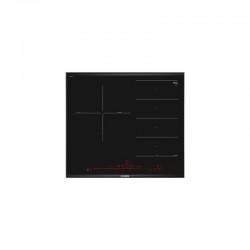 Placa Inducción 60 cm Negro...