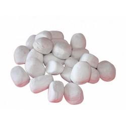 Piedras Decorativas Blancas...