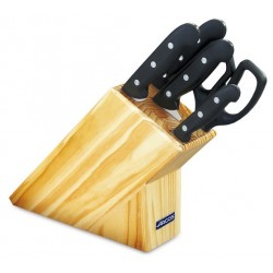 Taco Cuchillos 5 pz Serie...
