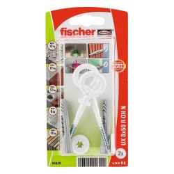 Taco Universal Fischer UX 8...
