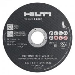 Disco de Corte AG-D SMP...