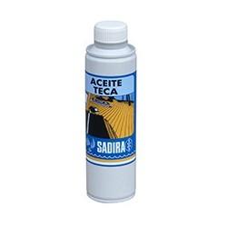 Aceite Teca 350ml SADIRA