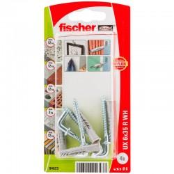 Taco Universal Fischer UX 6...