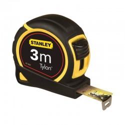Flexómetro TYLON 3mx13mm...