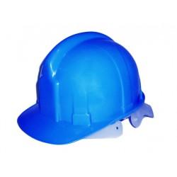 Casco Seguridad Azul JAR