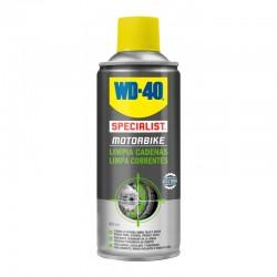 Limpiador Cadenas 400ml WD-40