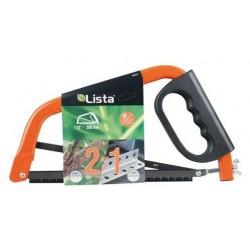 Arco Sierra 2 Usos 300mm LISTA