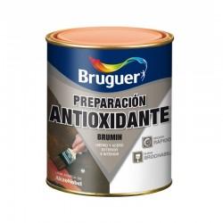 Preparación Antioxidante...