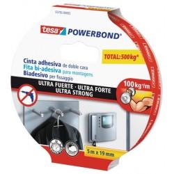 Cinta Montaje Powerbond...