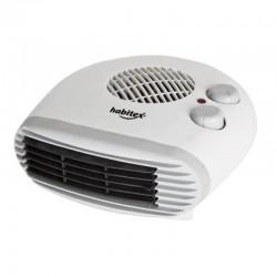 Calefactor Horizontal 2000W...