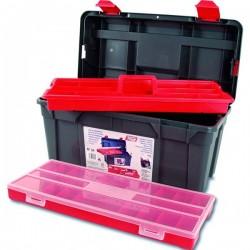 Caja Herramientas Plástico...