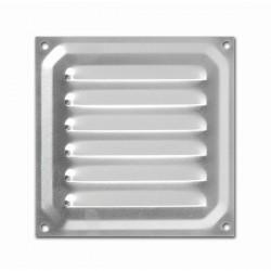 Rejilla Aluminio 10x10cm...
