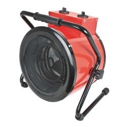 Calefactor Industrial...