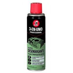 Super Desengrasante Spray...