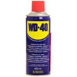 Aceite multiusos 400ml WD-40