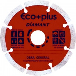 Disco de Diamante 230mm...