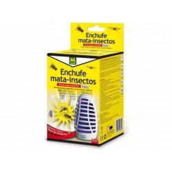 Enchufe mata-insectos MASSO
