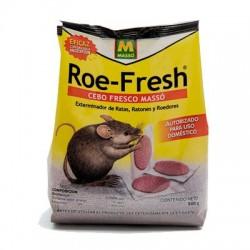 Raticida Cebo Roe-Fresh...