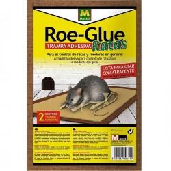 Trampa Adhesiva para Ratas...