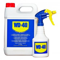 Aceite Multiusos WD-40...
