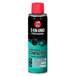 Limpia contactos Spray...