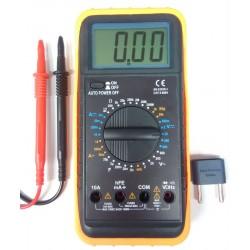 Multimetro Digital GSC 1401280