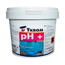 Aumentador de PH TKROM 5kg