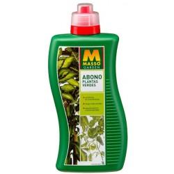 Abono Plantas Verdes 1L...