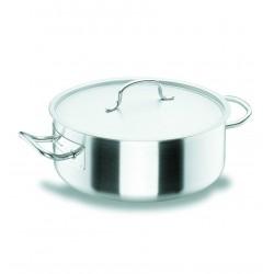 Cacerola Chef Inox 40cm LACOR