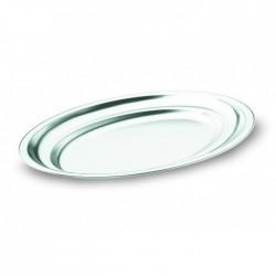 Fuente Oval Inox 40cm LACOR
