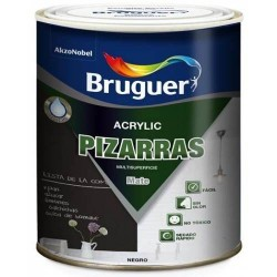 Esmalte Acrylic Pizarras...
