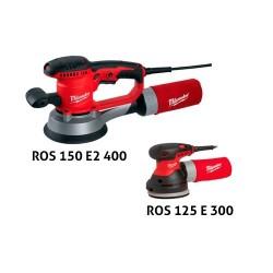 Combo Lijadoras ROS 150 E2...
