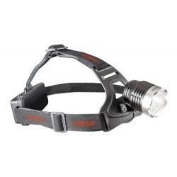 Linterna Frontal 2 LED 180...