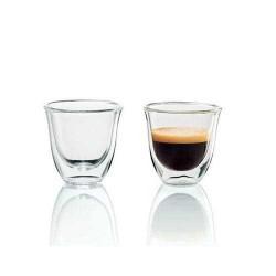 Vasos Delonghi Espresso 2PZ...