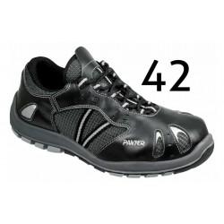 Zapato de Seguridad Negro...