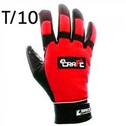 Guante Craft BT1055R 3L T/10