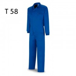 Buzo VESIN tergal azulina T/58